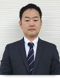 代表取締役社長 広内 章平